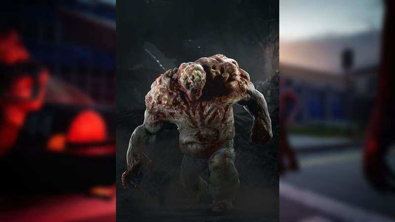 Back 4 Blood Zombie Types: All Types Of Ridden Characters
