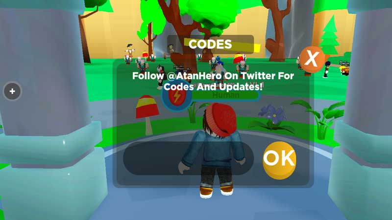 anime attack simulator codes how to redeem