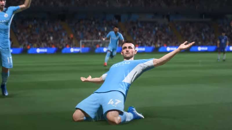 are FIFA 22 servers down for maintenance