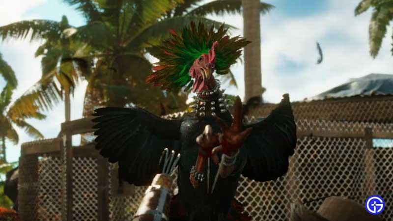 far cry 6 chicharron amigo abilities