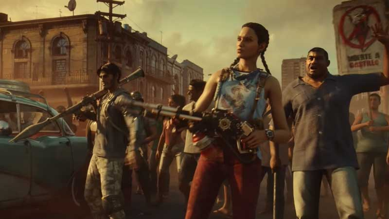 Far Cry 6 Los Bandidos Operation Leaders: How To Unlock All Characters?