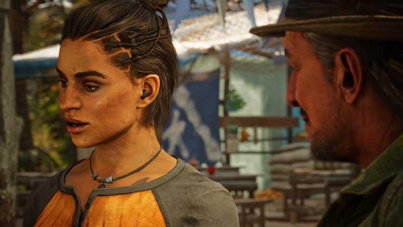 Far Cry 6 No Dialogue Sound Bug Fix