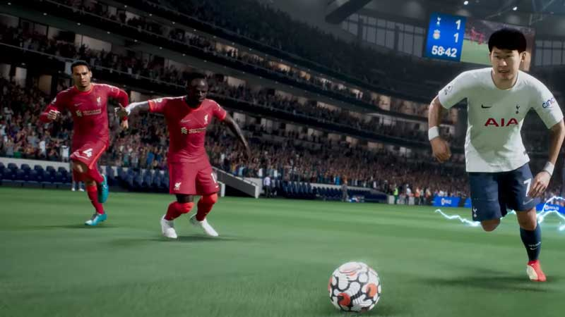 FIFA 22 Skill Moves: Best Skill Tricks And Controls