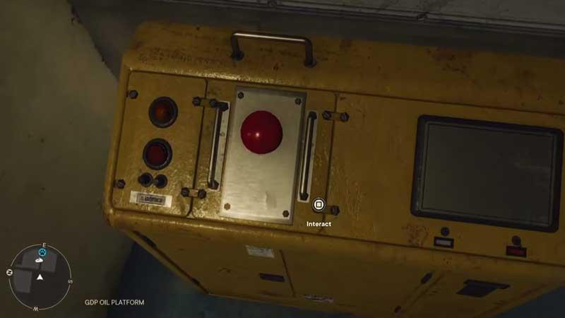gdp oil platform crane fc6 puzzle button