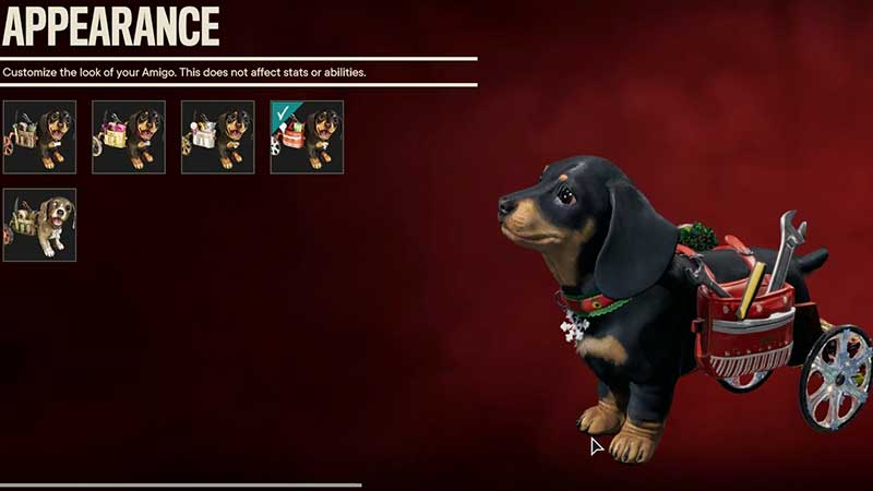 how to customize change chorizo appearance far cry 6