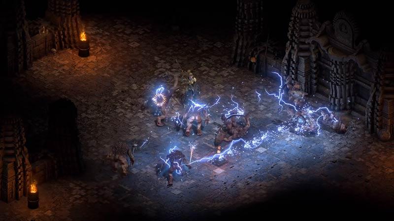 how to get hellfire torch in diablo 2 resurrected