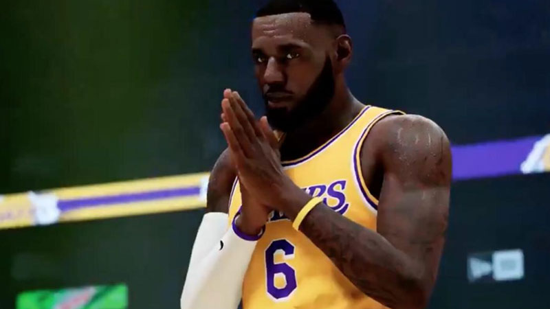 NBA 2K22 Error Code 727e66ac: What Is This Issue And How To Fix?