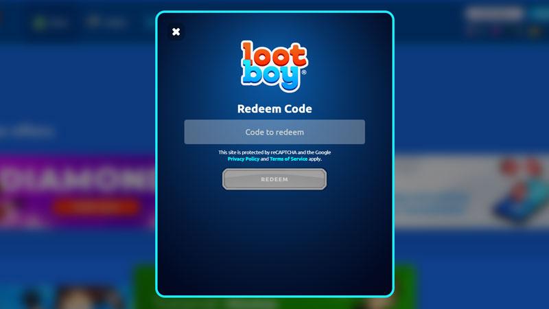 LootBoy Redeem Code: Get Diamonds, Coins, And Diamanten