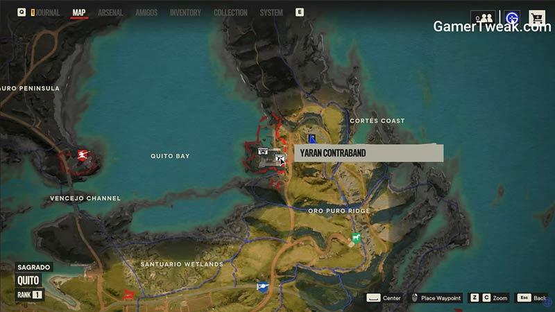 map du or die