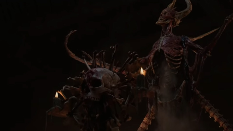 mephisto diablo 2 act 4