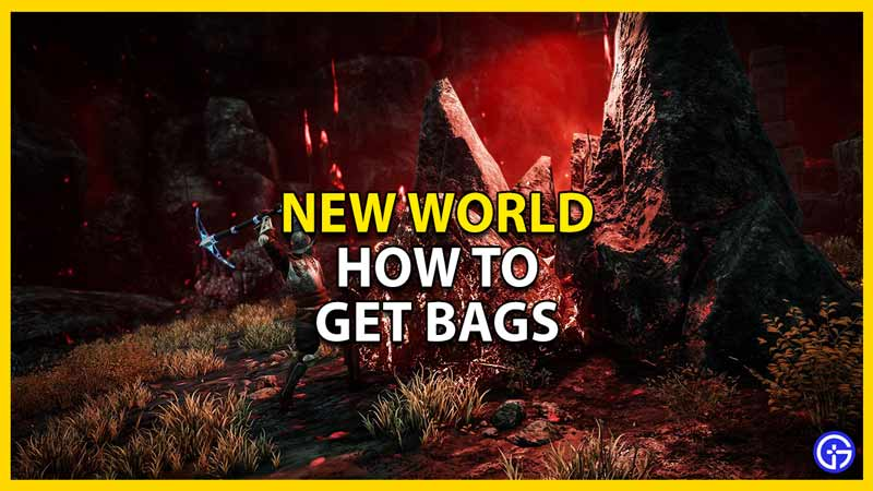 where to find rune of holding in new world