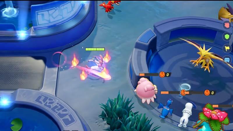 how to fix login error in pokemon unite