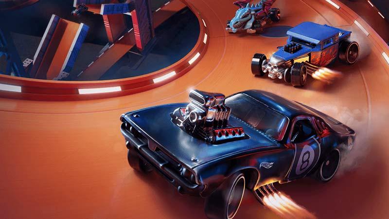 secret missions hot wheels unleashed