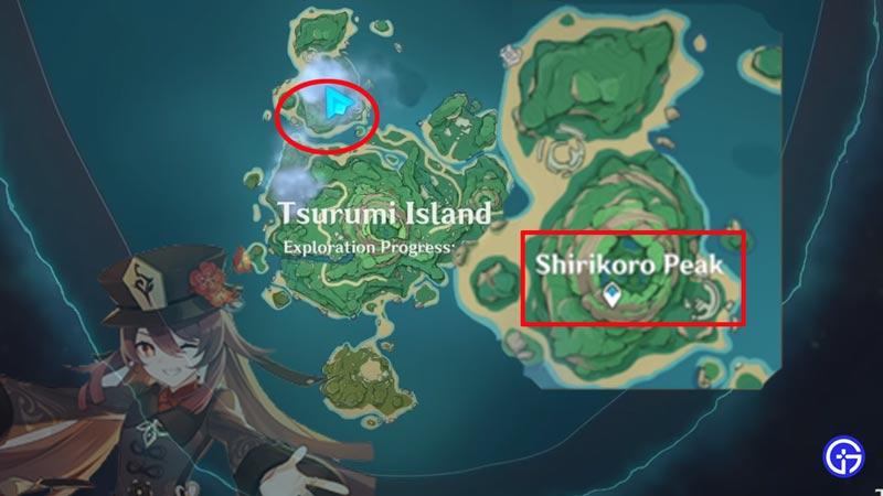 shirikoro