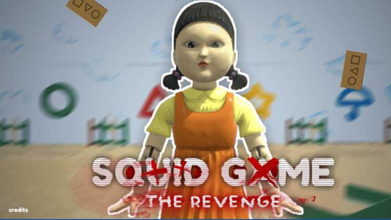 squid game revenge