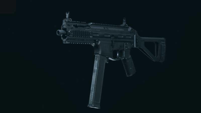 striker 45 sub machine gun tier list