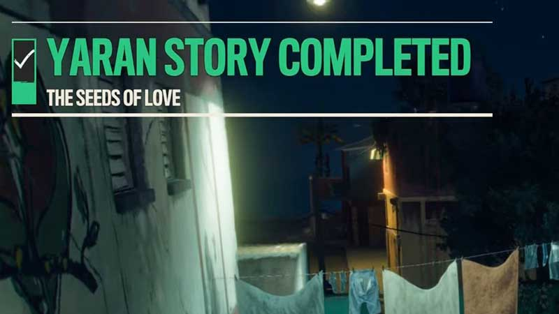 yaran story far cry 6